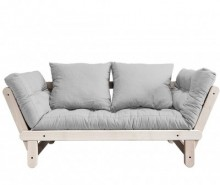 Sofa extensibila Beat Daydream Natural and Light Grey