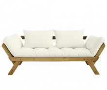 Sofa extensibila Bebop Dear Honey and Cream