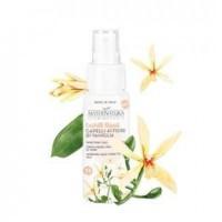 Spray pentru par cu Cristale lichide si flori de vanilie MaterNatura, 50 ml