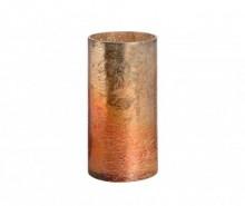Suport pentru lumanare Copper Ombre L