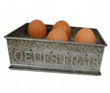 Suport pentru oua Naturel