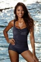 Tankini dama Fiji Black
