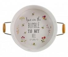 Tava pentru servire Bumble Bee