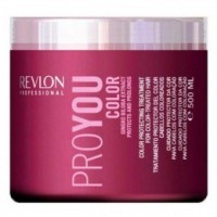 Tratament Par Vopsit - Revlon Professional Pro You Color Treatment 500 ml