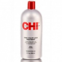 Tratament pentru Par Vopsit - CHI Farouk Ionic Color Lock Treatment 946 ml