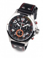 TW-Steel TW432 Pilot Sahara Force India Chronograph 45mm 5ATM