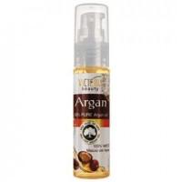Ulei de argan pentru ingrijirea corpului 100% natural Camco - 30 ml