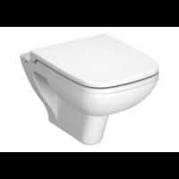Vas WC suspendat Vitra S20 52cm cu functie de bideu