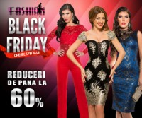 Black Friday Storefashion, pana la 60% reducere