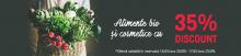 Campanii promo Vegis la produse pentru sanatate 14.05 - 21.05
