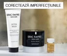 Cosmetice profesionale si produse pentru ingrijire, reduceri de până la 50%