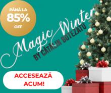 Magic Winter by Catalin Botezatu! Reduceri de pana la 85% OFF!!!