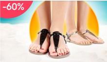 Reduceri de pana la 60% - LEE COOPER, Pantofi, Pantofi Sport, Sandale
