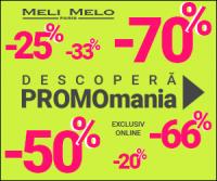 Reduceri la costumele de baie MeliMelo, pana la 63%