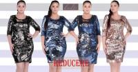 Reduceri rochii marimi mari si cod voucher