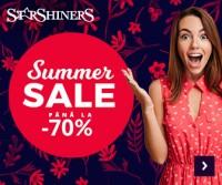 Summer Sale, reduceri de pana la 70% la mii de produse
